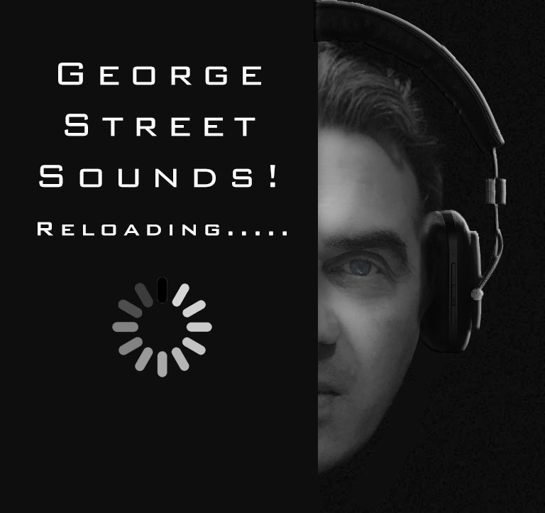 George Street Sounds!