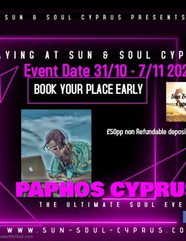Sun & Soul Cyprus