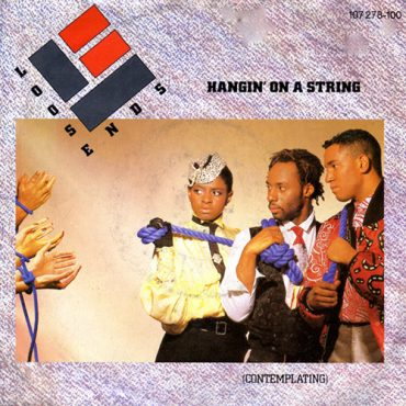 Loose Ends – Hanging on a string