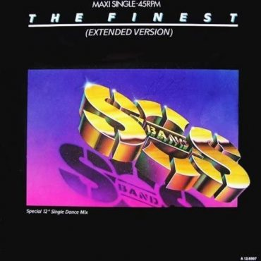 SOS Band – The Finest